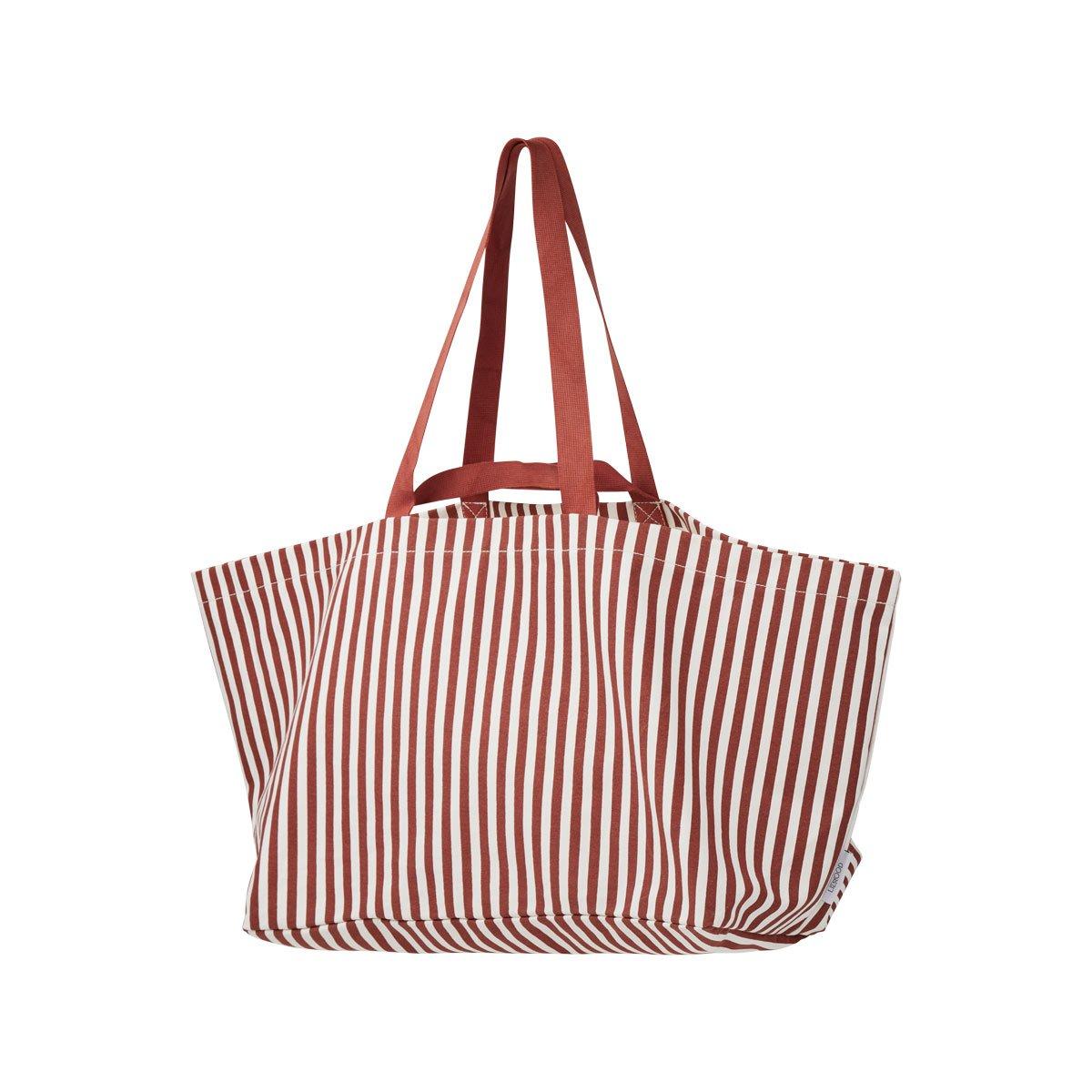 09819d1da0f Liewood Dora Weekend Bag | Rusty - Opbevaring & Beholdere -  LittleKidsville.dk