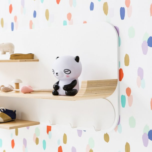 Natlampe | Pandabjørn