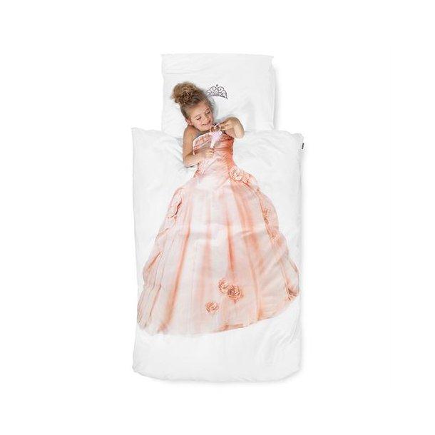 snurk sengetøj Snurk Sengetøj | Prinsesse snurk sengetøj